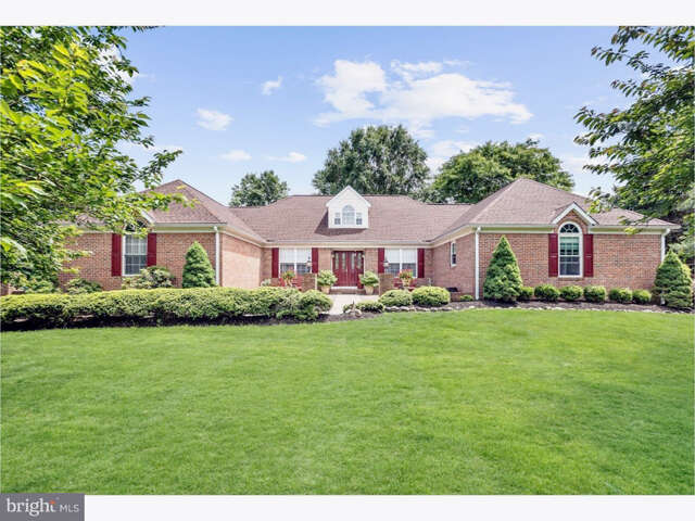 Single Family for Sale at 25 Fenimore Road Lumberton, New Jersey 08048 United States