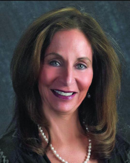 Bonnie Peretti