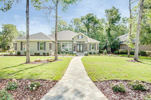 Single Family for Sale at 3507 SW 103 Street Gainesville, Florida 32608 United States