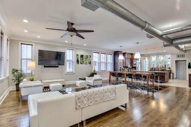 Condominium for Sale at 423 All Saints Street Tallahassee, Florida 32301 United States
