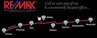 Remax Rouge River Realty Ltd. Brokerage