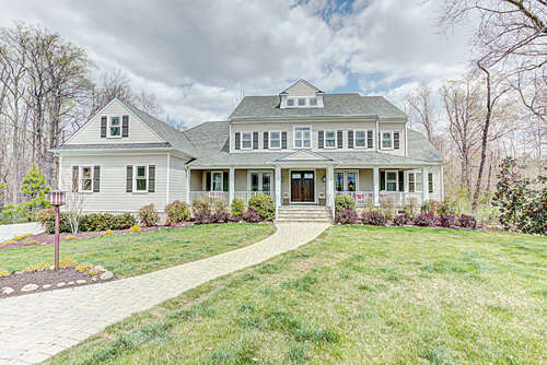 Single Family for Sale at 700 Meadow View Ridge Manakin Sabot, Virginia 23103 United States