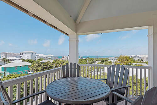 Single Family for Sale at 18 W Park Place Avenue Rosemary Beach, Florida 32461 United States