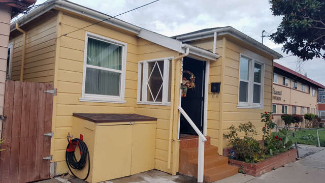 Single Family for Sale at 220 Armour Ave South San Francisco, California 94080 United States