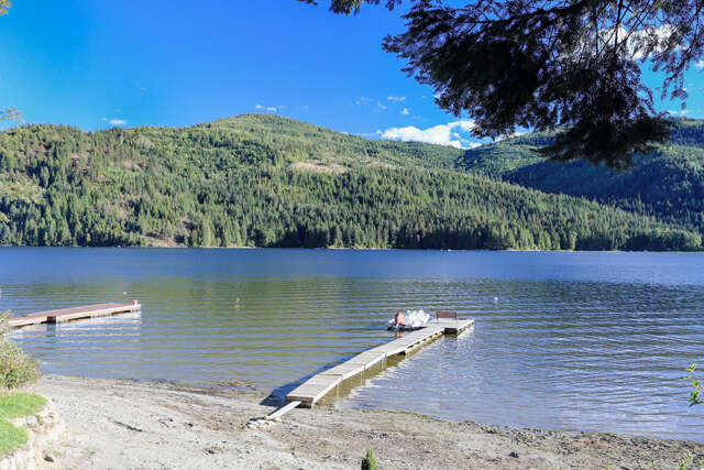 Single Family for Sale at 10082 W Twin Lakes Rd Rathdrum, Idaho 83858 United States