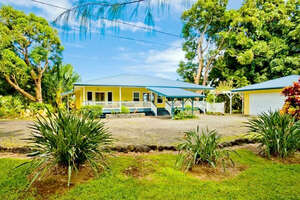 Real Estate for Sale, ListingId: 38343372, Pepeekeo, HI  96783