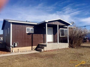 Real Estate for Sale, ListingId: 43581509, Box Elder, SD  57719