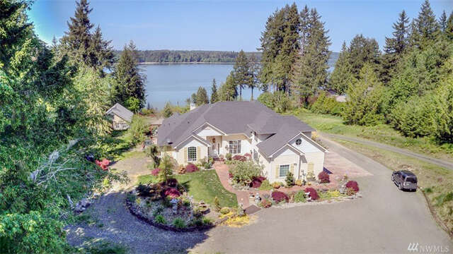 Single Family for Sale at 7230 48th Wy NW Olympia, Washington 98502 United States