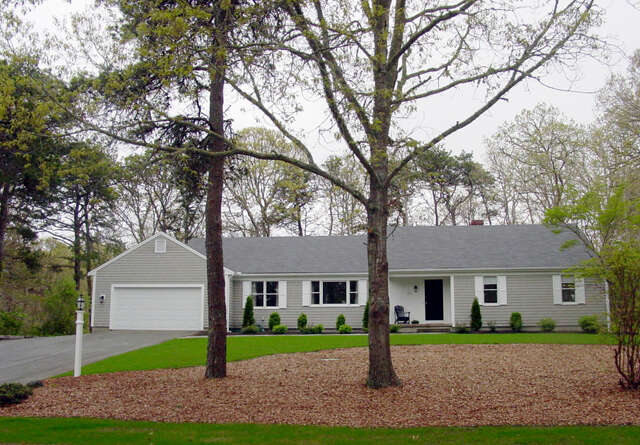 Single Family for Sale at 51 North Gate Road North Chatham, Massachusetts 02650 United States