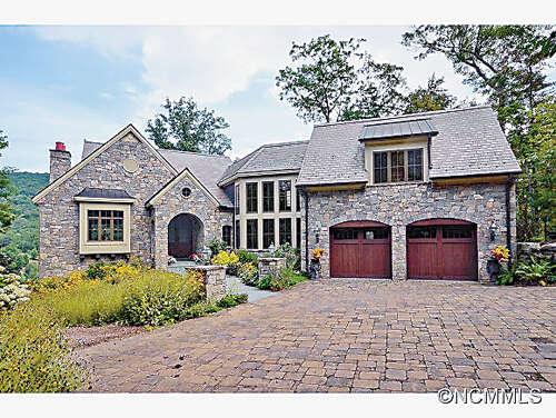 Single Family for Sale at 1832 Bella Vista Ct Arden, North Carolina 28704 United States