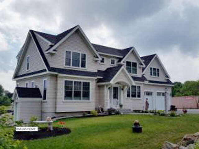 New Construction for Sale at Lot16-2 Maple Rd North Hampton, New Hampshire 03862 United States