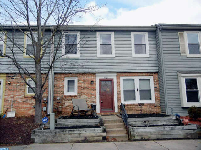 Real Estate for Sale, ListingId:43467133, location: 4404 REDHAVEN DRIVE Evesham Twp 08053