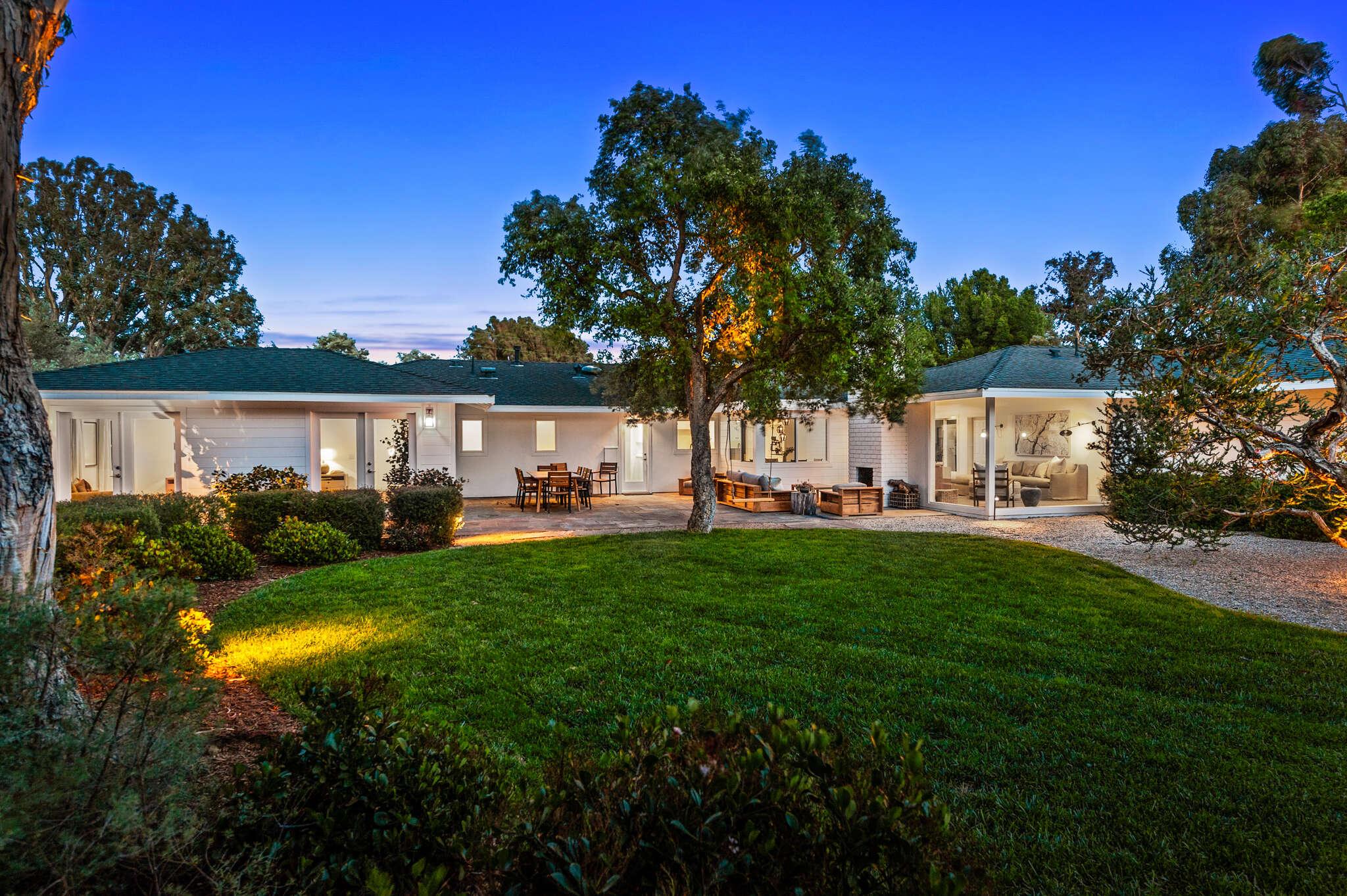 Single Family for Sale at 28730 Grayfox Street Malibu, California 90265 United States
