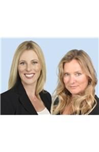 Ariel Palmieri & Karen Stein