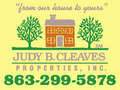 Judy B. Cleaves Properties, Inc., Winter Haven FL