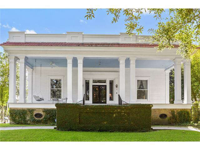Single Family for Sale at 1531 Exposition Boulevard New Orleans, Louisiana 70118 United States