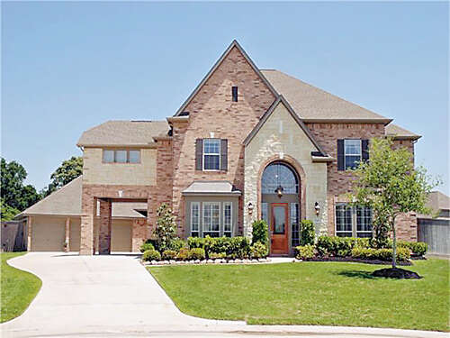 Single Family for Sale at 17810 Fairhaven Sunrise Court Cypress, Texas 77433 United States