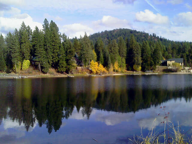 Investment for Sale at 15410 N Wildcat Creek Rd Hayden Lake, Idaho 83835 United States