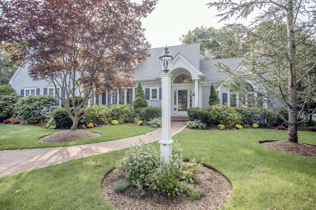 Single Family for Sale at 4 Open Trail Road Sandwich, Massachusetts 02563 United States