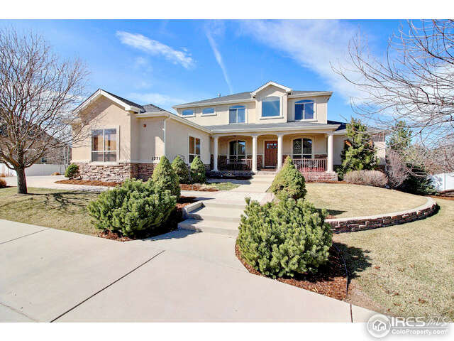 Single Family for Sale at 1771 40th Ave Greeley, Colorado 80634 United States