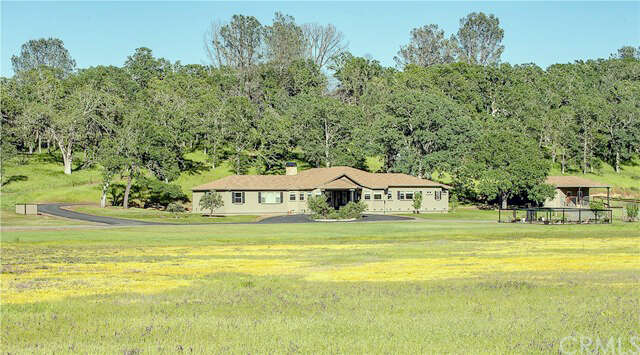 Single Family for Sale at 17130 Black Oak Hill Drive Middletown, California 95461 United States