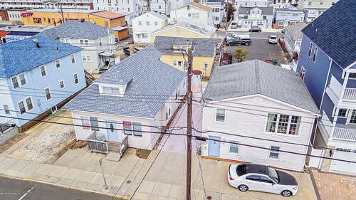 Multi Family for Sale at 58-60 Kearney Avenue Seaside Heights, New Jersey 08751 United States