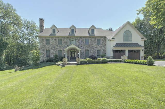 Single Family for Sale at 2741 Furlong Road Doylestown, Pennsylvania 18902 United States