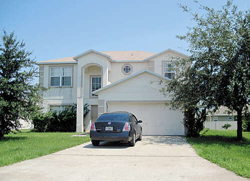 Real Estate for Sale, ListingId:20001118, location: Kissimmee 34758