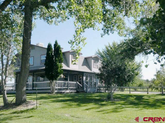 Single Family for Sale at 13347 Road 27.6 Dolores, Colorado 81323 United States