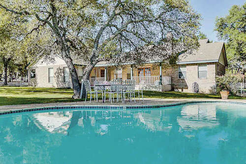 Single Family for Sale at 721 Ranchview Johnson City, Texas 78636 United States
