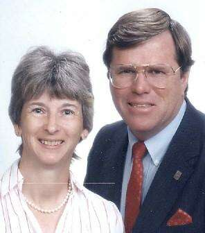 Bill & Wendy Tison