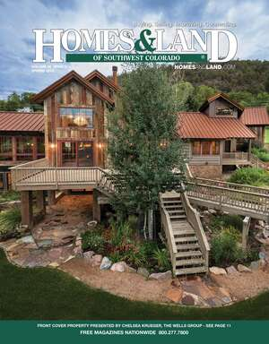 Homes & Land of Southwest Colorado