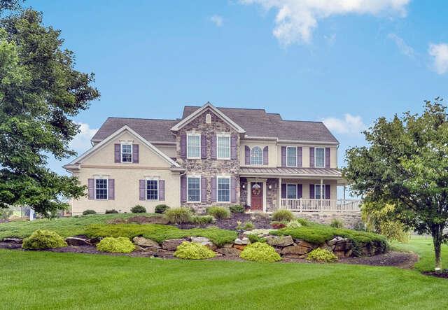 Single Family for Sale at 7 Fernsler Drive Quarryville, Pennsylvania 17566 United States