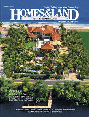 Homes & Land of the Palm Beaches