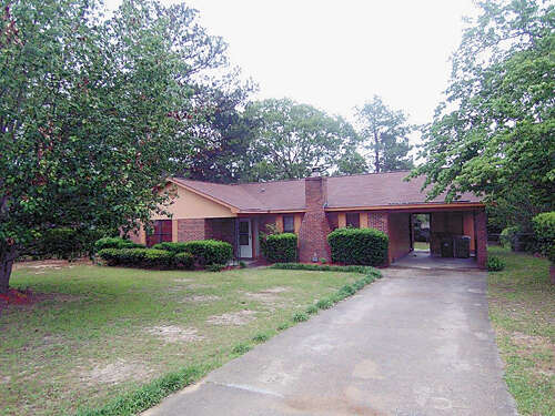 Real Estate for Sale, ListingId:45370007, location: 2414 Carrington Drive Hephzibah 30815