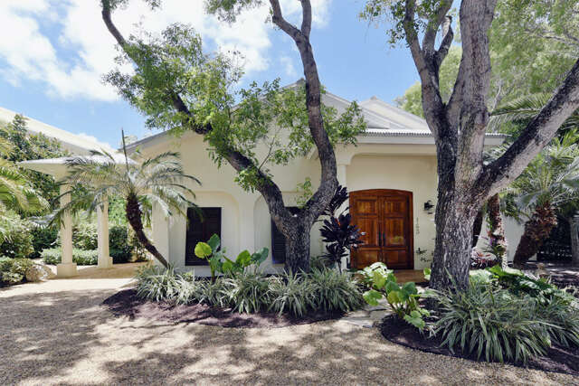 Single Family for Sale at 163 Fontaine Drive Plantation Key, Florida 33070 United States