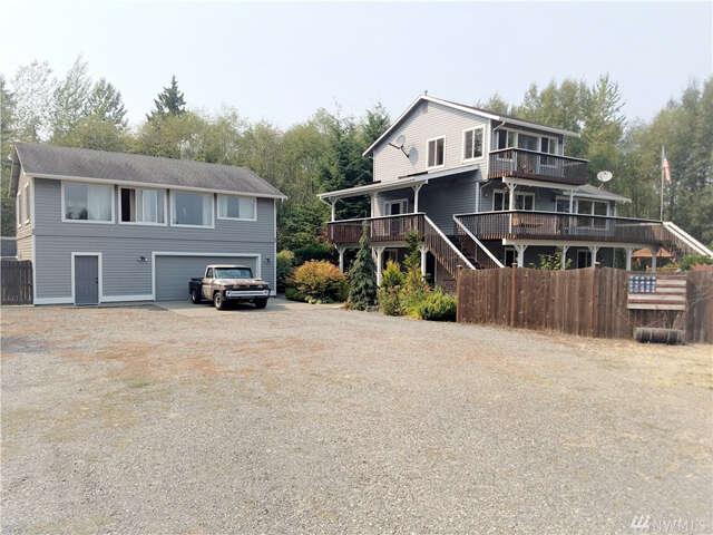 Single Family for Sale at 618 169th Ave SE Snohomish, Washington 98290 United States