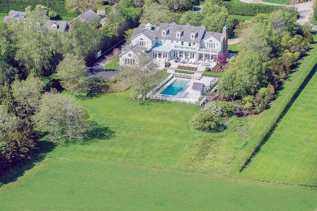 Single Family for Sale at 99 Fairfield Pond Lane Sagaponack, New York 11962 United States