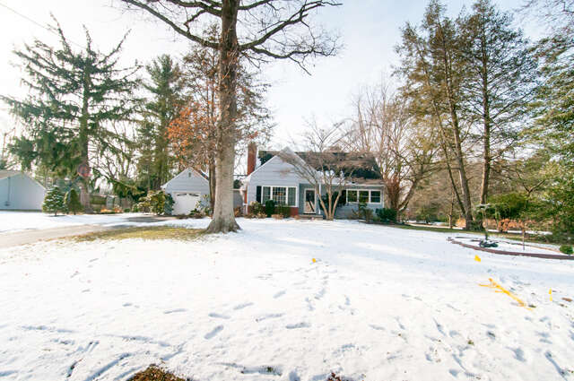 Single Family for Sale at 3 Piedmont Dr Princeton Junction, New Jersey 08550 United States