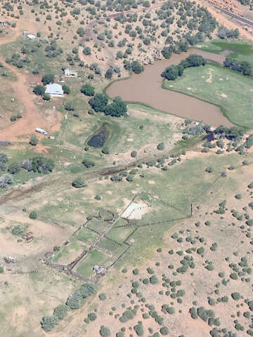 Land for Sale at 7603 Acres Sevens Ranch Rd Williams, Arizona 86046 United States