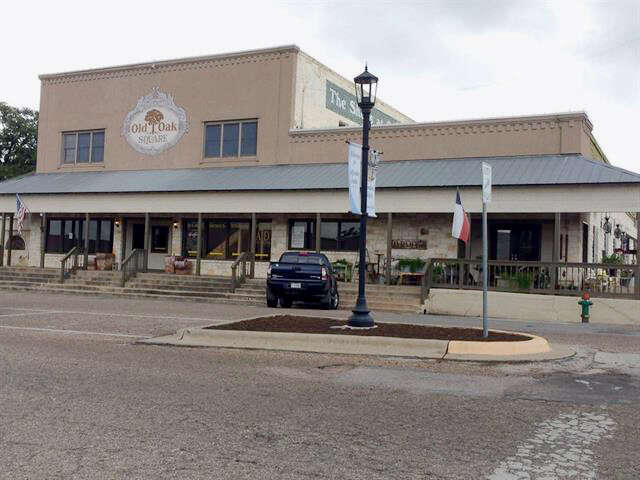 Single Family for Sale at 301 Main Street Marble Falls, Texas 78654 United States
