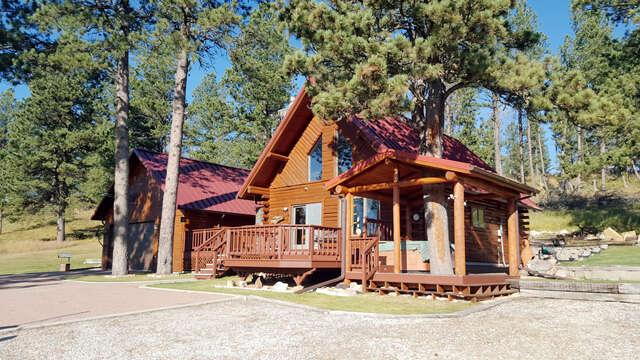 Single Family for Sale at 10106 Grand Canyon Lane Lead, South Dakota 57754 United States