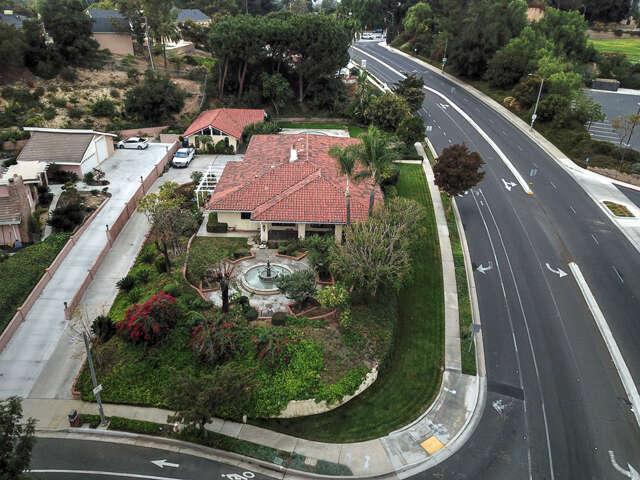 Single Family for Sale at 8205 Villa Verde Drive Whittier, California 90605 United States