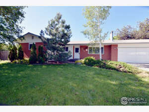 Featured Property in Ft Collins, CO 80525