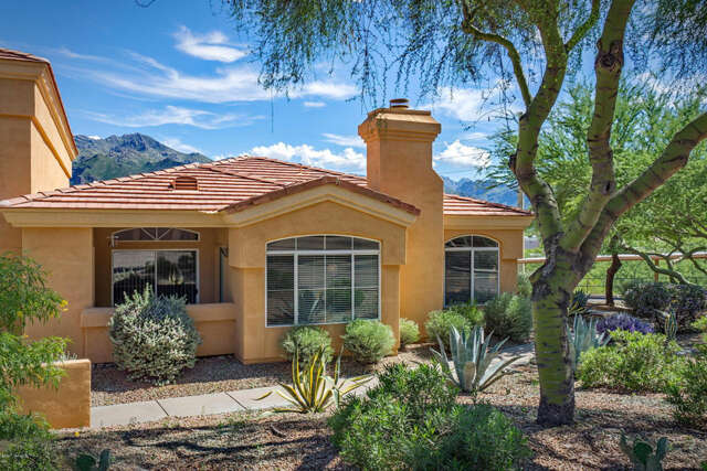 Featured Property in TUCSON, AZ, 85750