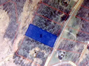 Land for Sale, ListingId:48676900, location: Lot 86 Merifield Drive Clarksville 23927