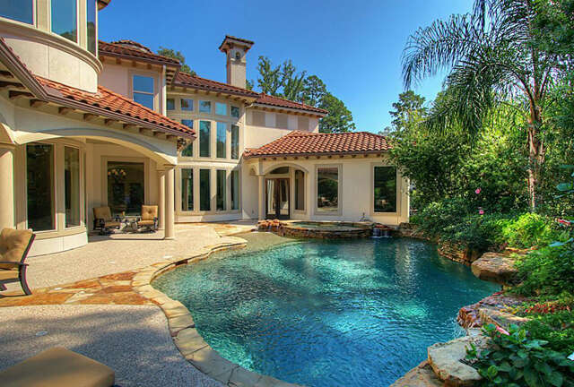 Single Family for Sale at 11 Bay Cliff Court Spring, Texas 77389 United States