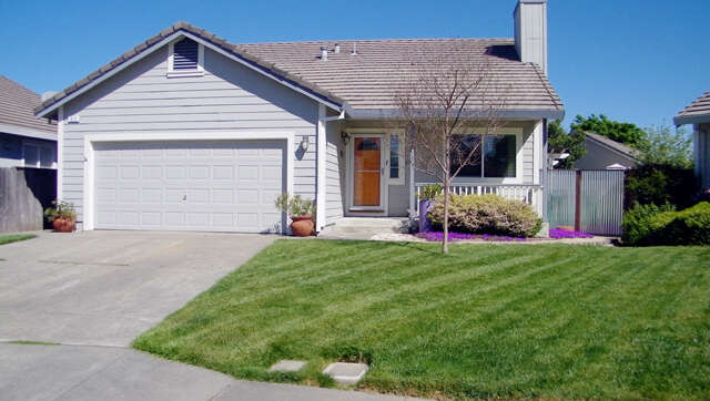 Single Family for Sale at 612 Smoketree Ct Windsor, California 95492 United States