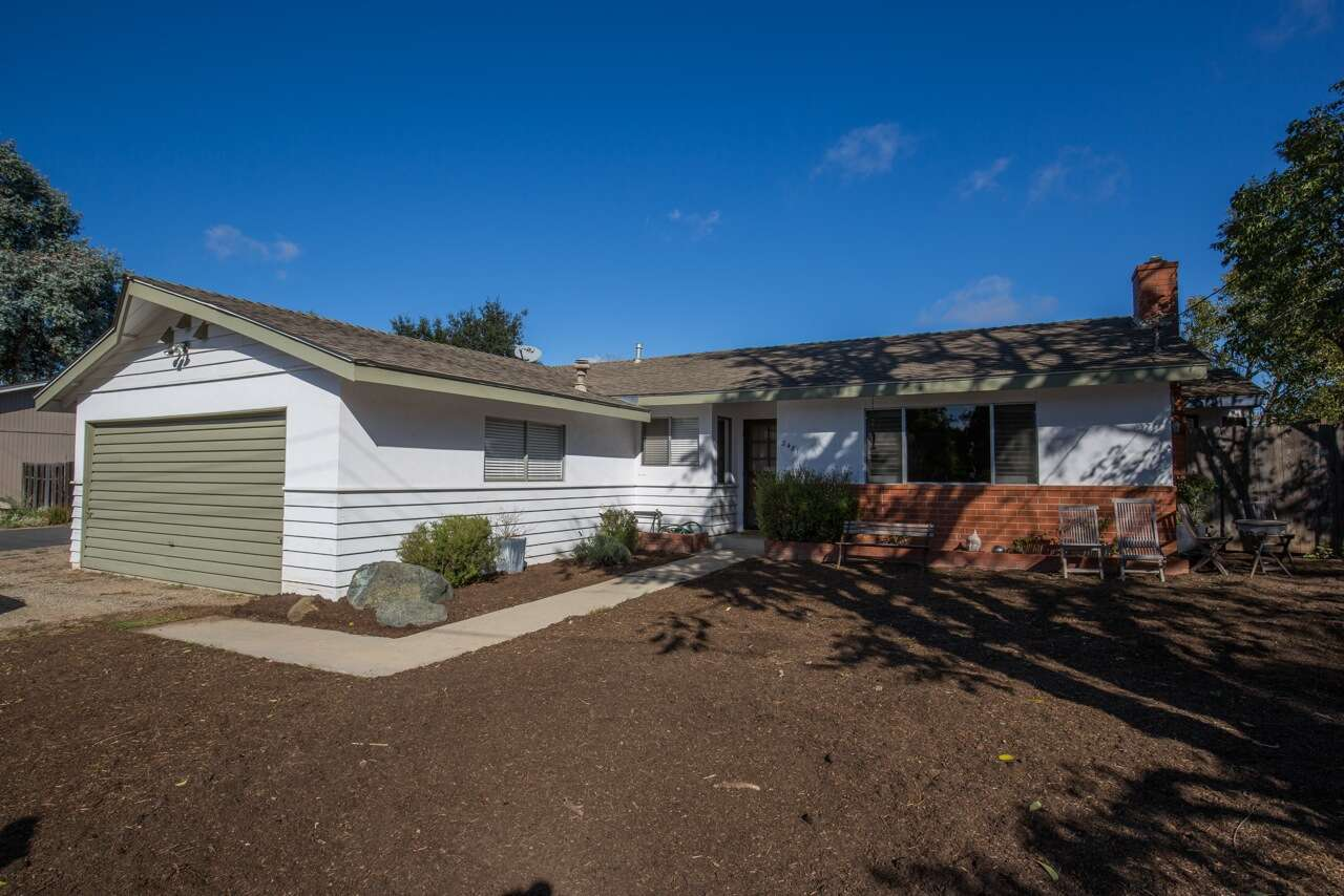 Single Family for Sale at 2481 Jonata Street Los Olivos, California 93441 United States