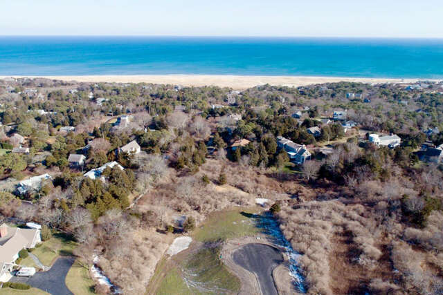 Land for Sale at 7 Howard Way East Orleans, Massachusetts 02643 United States